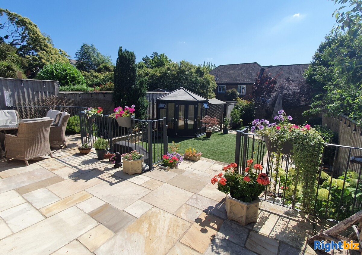 Home & Income B&B in Sought-After Priory Town - Image 11