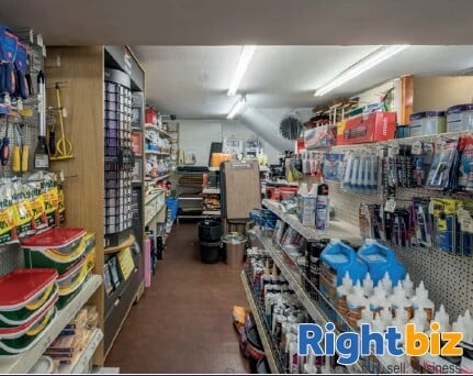 A HIGHLY REPUTABLE HARDWARE, HOUSEHOLD, GARDENING AND DECORATING SUPPLIES STORE - Image 11