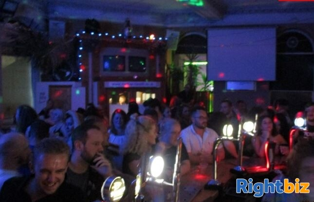 CARMARTHENSHIRE (LLANELLI) WELL ESTABLISHED AND HIGHLY PROFITABLE LATE NIGHT VENUE - Image 11