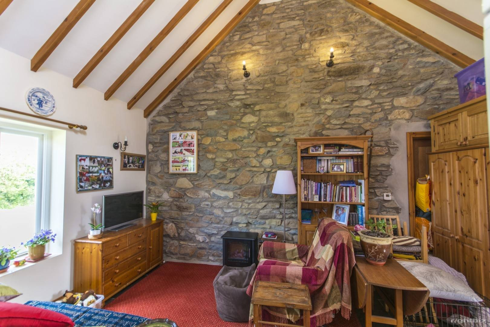 HOLIDAY LETTING BUSINESS/ LIVERY POTENTIAL + SMALLHOLDING + STABLES SET IN 10 ACRES - PEMBROKESHIRE - Image 12