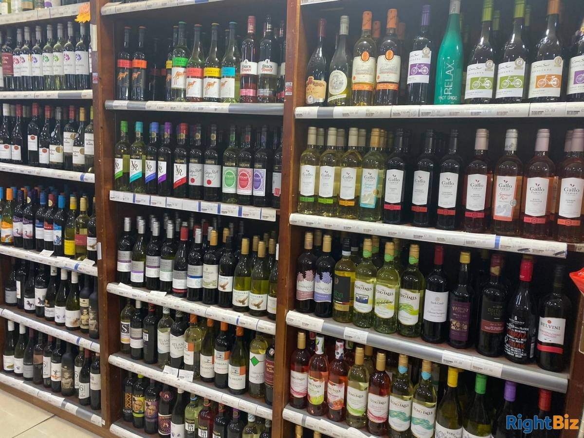 Convenient Store For sale in Slough Leasehold - Image 12