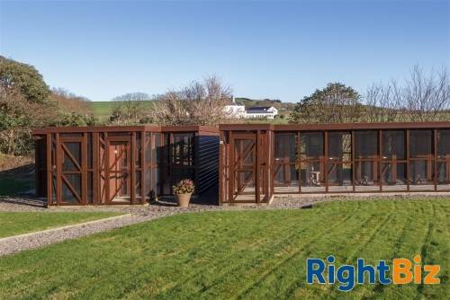 Licensed Cattery, Isle Of Man - Image 12