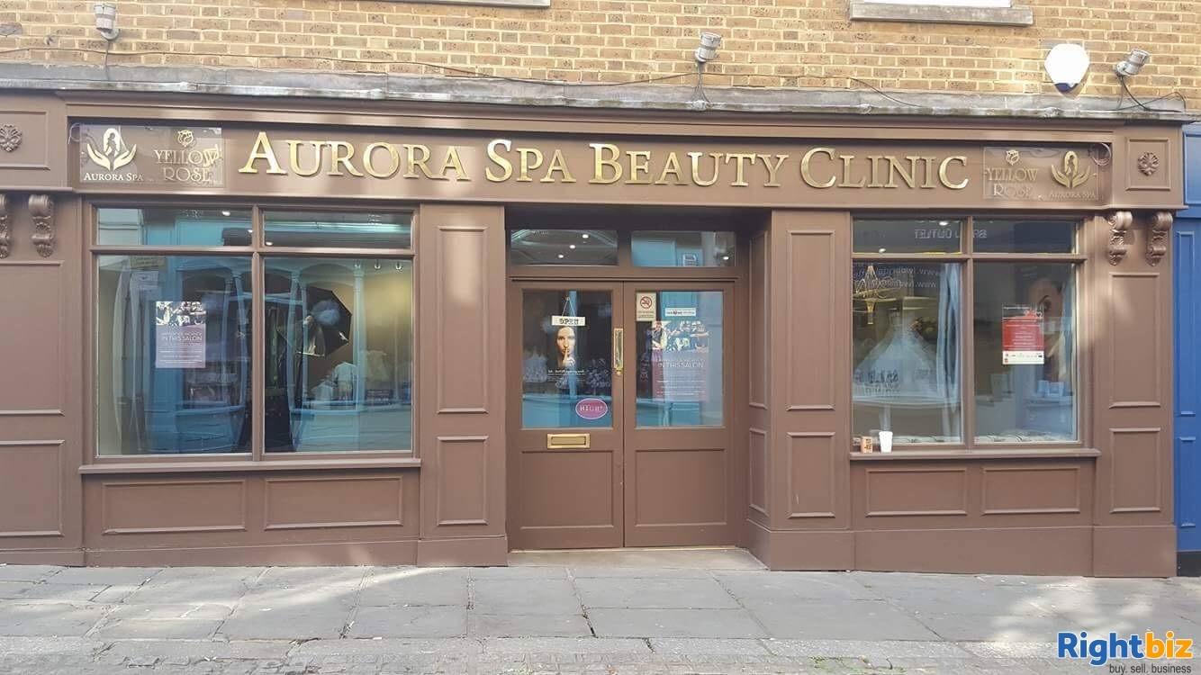 Leasehold Skincare Clinic / Beauty Salon for Sale Gravesend Heritage Quarter - Image 12