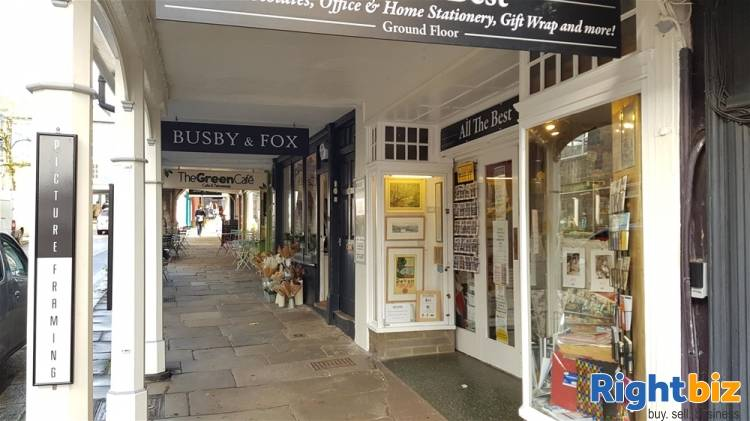 Prominent Investment in Primary Town Centre Location For Sale in Totnes - Image 12
