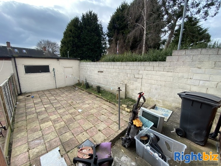 Freehold Commercial Investment Property in Daybrook Nottingham NG5 6AS *Fantastic Location* - Image 12