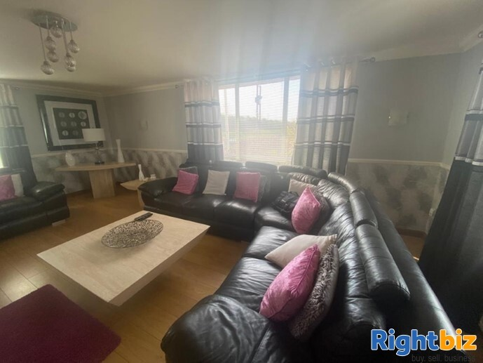 20 Year Established Cattery and Stunning Extensive Family Home - Image 12