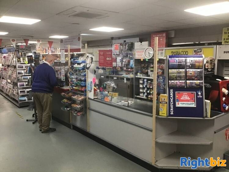 Well established Post Office business for sale - Image 12