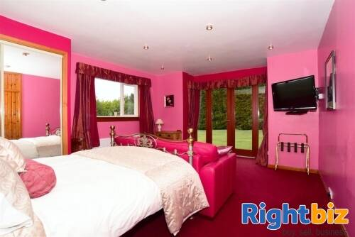 Willowbank House B & B for sale in Arbroath - Image 12