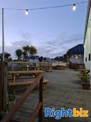 The Venue And Vonnies Sports Bar for sale in Padstow - Image 12