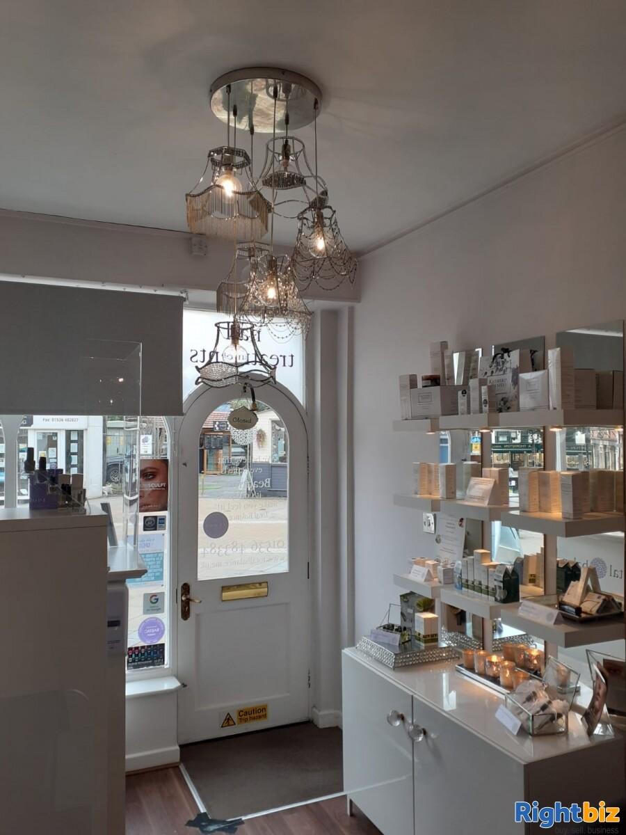 Total Balance Long Established Beauty Salon in Kettering, Northants for sale - Image 12
