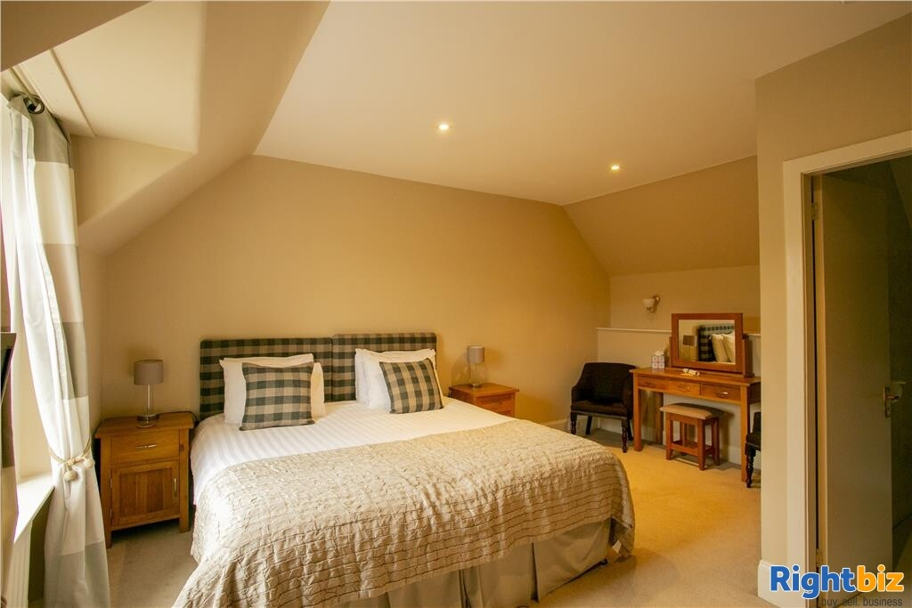 Stunning Guest House for Sale in the Heart of Pitlochry - Image 12