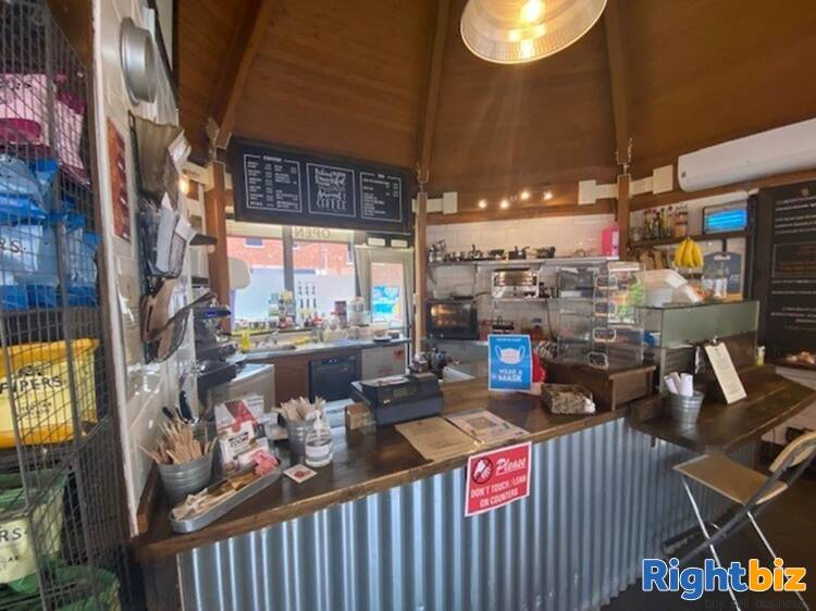 Leasehold Cafe & Coffee Shop Located In Redditch - Image 12