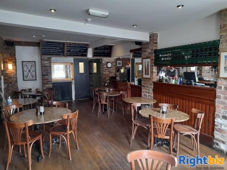 Restaurants For Sale in Harrogate - Image 12