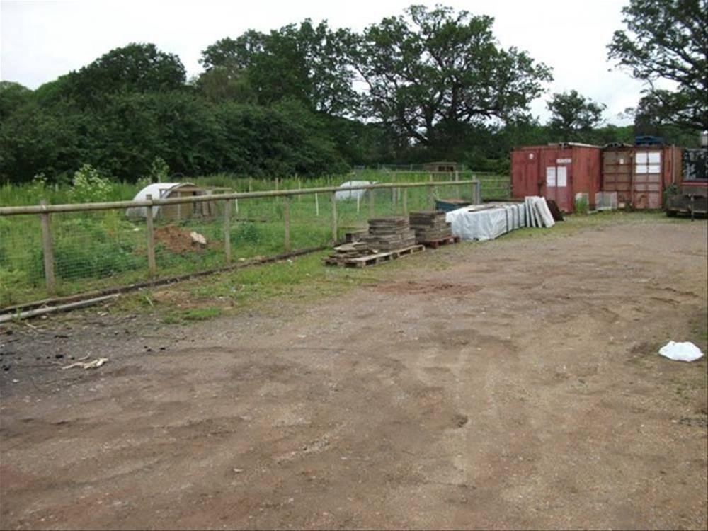 Garden Centre - Sherfield-on-Lodden - Image 13