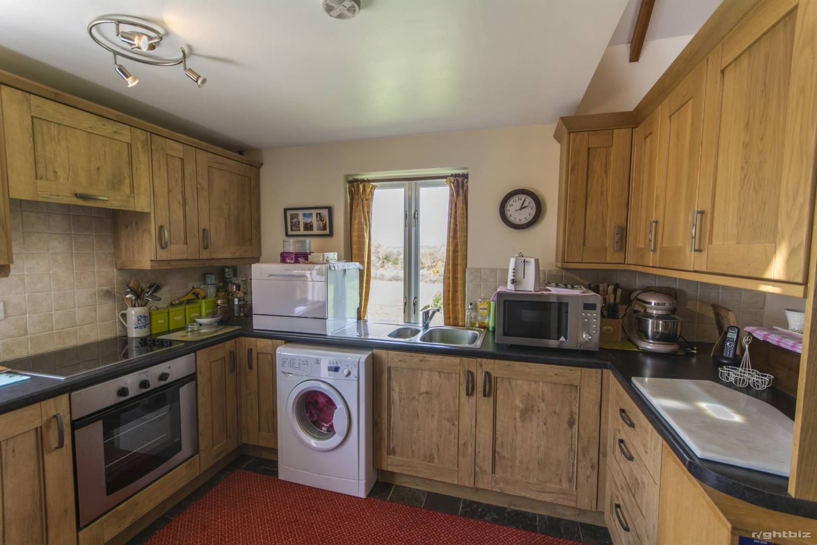 HOLIDAY LETTING BUSINESS/ LIVERY POTENTIAL + SMALLHOLDING + STABLES SET IN 10 ACRES - PEMBROKESHIRE - Image 13