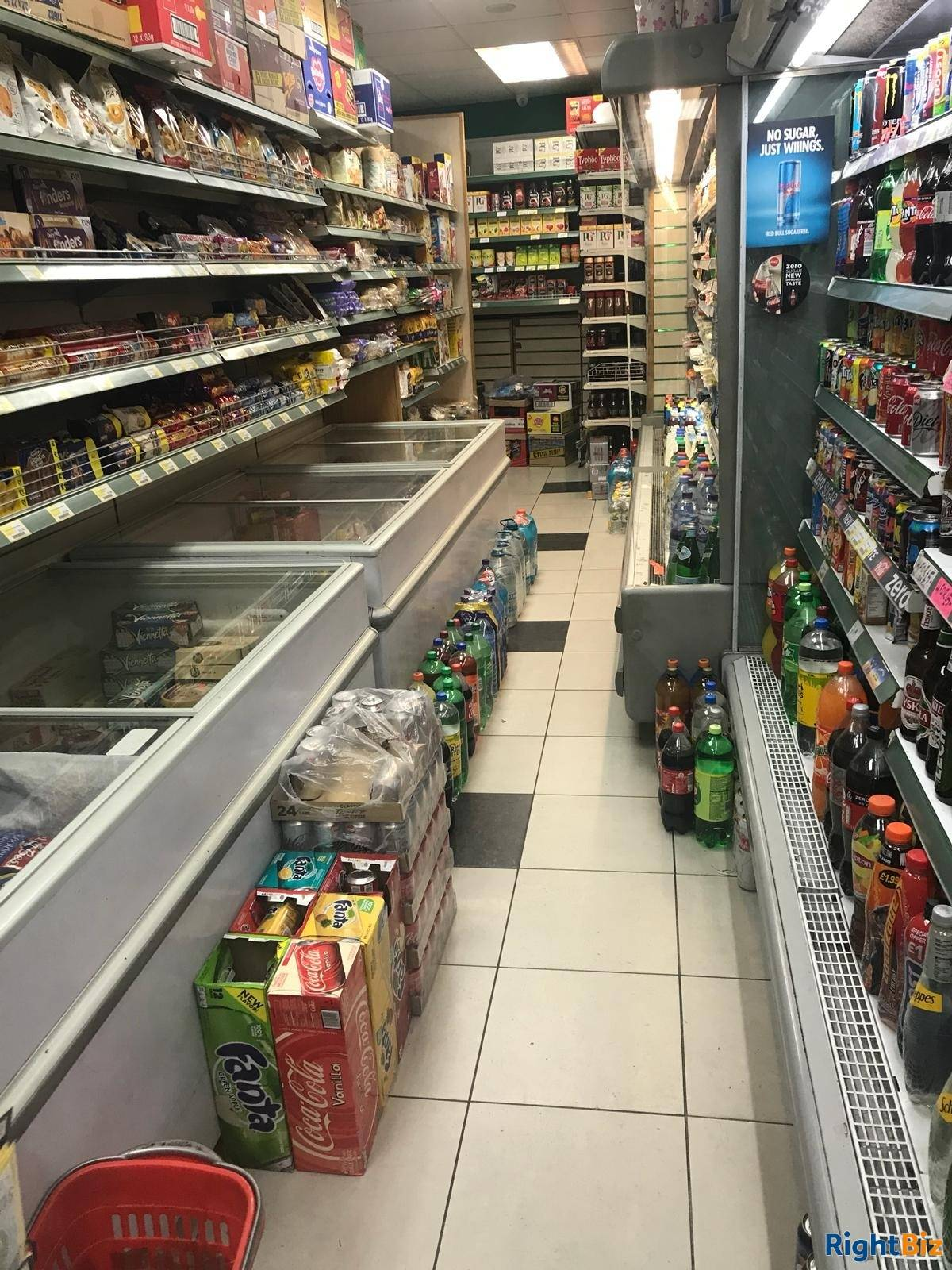 Convenient Store For sale in London Leasehold  - Image 13
