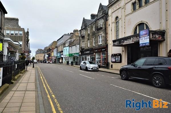Large Restaurant Premises, Dunfermline, Fife (ref. 1272) - Image 13