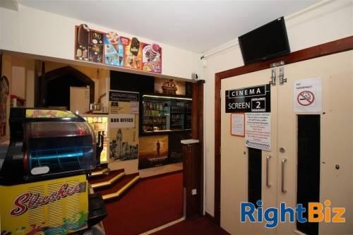 Charming Historic Arthouse Cinema In Bathgate - Image 13