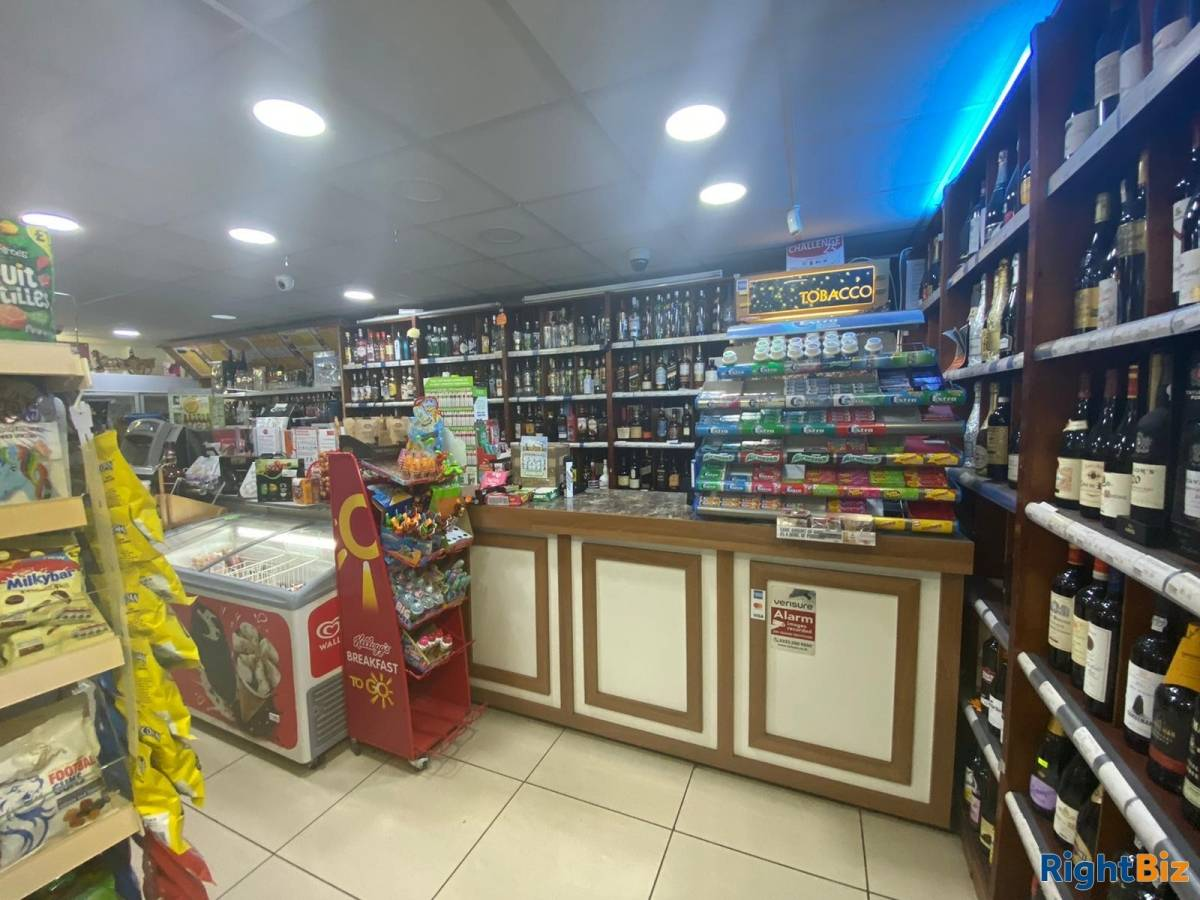 Convenient Store For sale in Slough Leasehold - Image 13