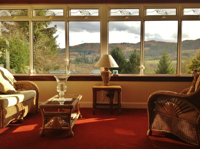 Outstanding 10-Bedroom Hotel Set in Perthshire - Image 13
