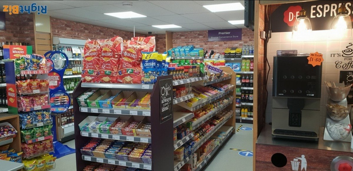 PREMIER STORES - Profitable convenience store with off licence, weekly turnover £7K - Image 13