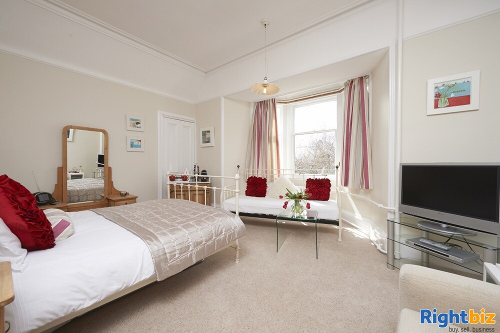 Exceptional Guest House set near Inverness City Centre - Image 13