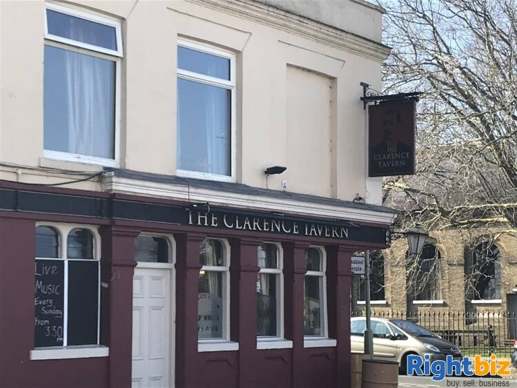 POPULAR PUBLIC HOUSE & FUNCTION VENUE WITH ROOMS IN HAMPSHIRE - Image 13