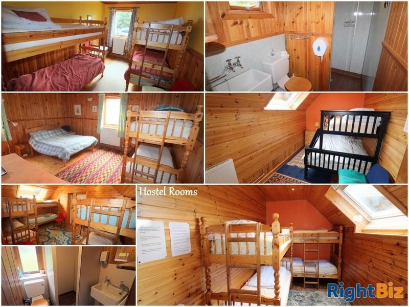 Excellent Hostel Business in a Stunning Location near Spean Bridge - Image 13