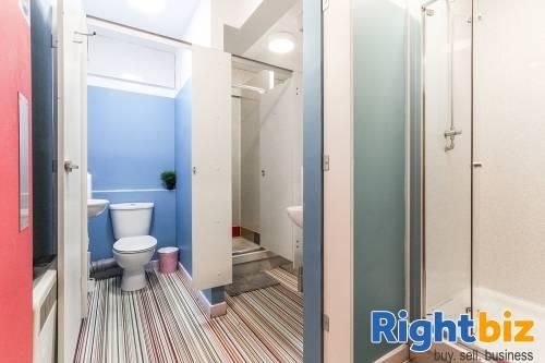 Premium Hostel- Oban - Image 13