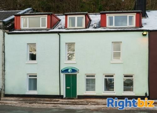 Guest House- Argyll - Image 13