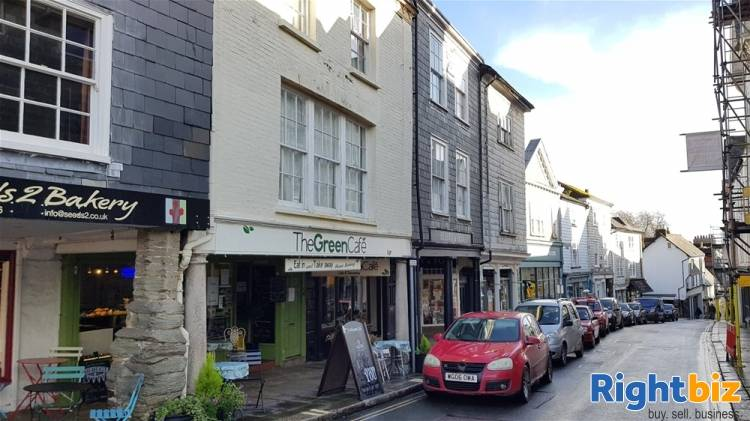 Prominent Investment in Primary Town Centre Location For Sale in Totnes - Image 13