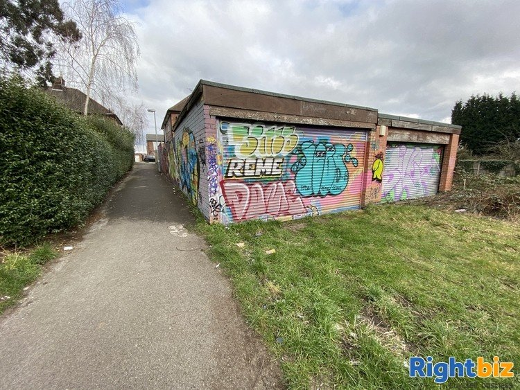 Freehold Commercial Investment Property in Daybrook Nottingham NG5 6AS *Fantastic Location* - Image 13