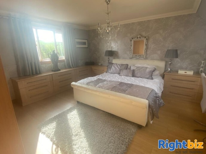 20 Year Established Cattery and Stunning Extensive Family Home - Image 13