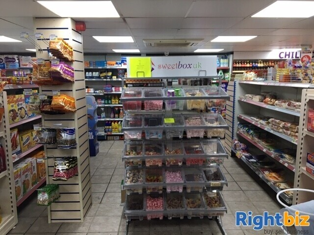 Low Rent Off licence Shop with Flat for sale - Image 13
