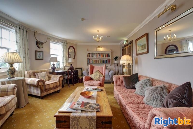 Charming 6-Bedroom Guest House on the Isle of Mull - Image 13