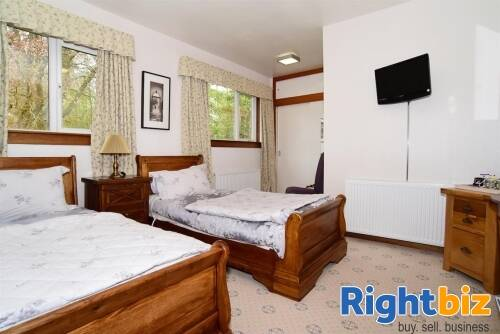 Willowbank House B & B for sale in Arbroath - Image 13