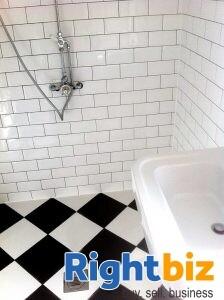 Mobility wet room installation Franchise - Image 13