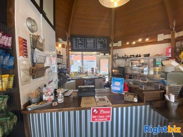 Leasehold Cafe & Coffee Shop Located In Redditch - Image 13