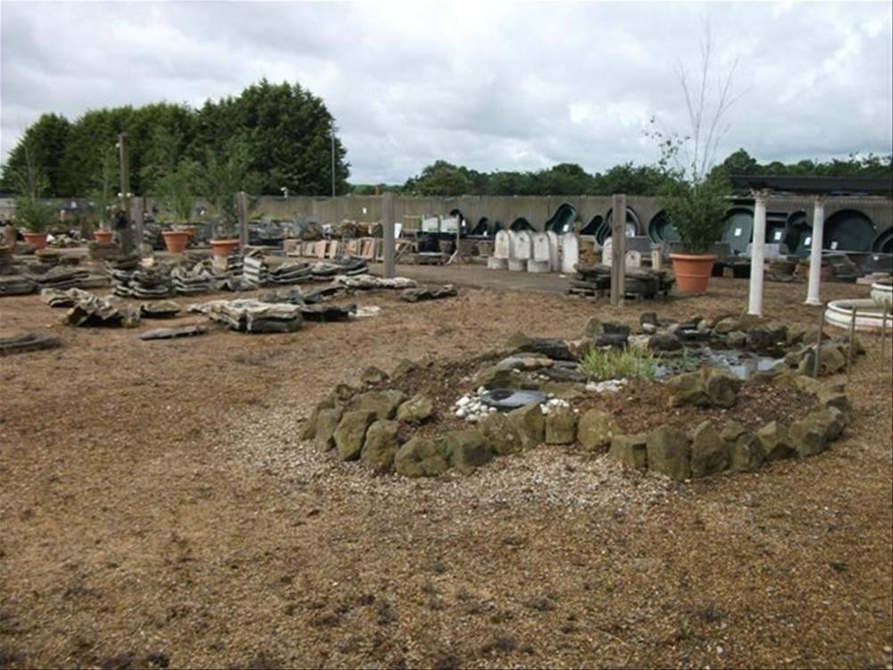 Garden Centre - Sherfield-on-Lodden - Image 14