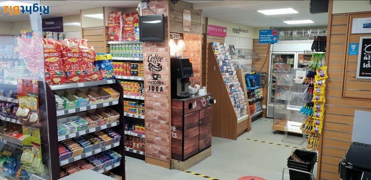 PREMIER STORES - Profitable convenience store with off licence, weekly turnover £7K - Image 14