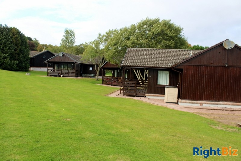 Attractive Holiday Lodge Business in a Stunning Rural Location - Image 14