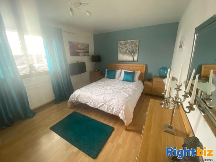 20 Year Established Cattery and Stunning Extensive Family Home - Image 14