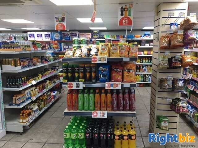 Low Rent Off licence Shop with Flat for sale - Image 14