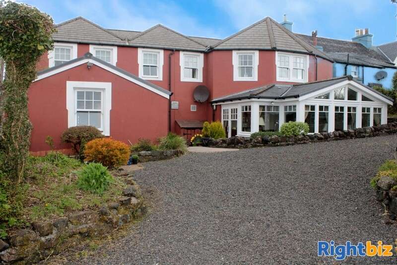Charming 6-Bedroom Guest House on the Isle of Mull - Image 14