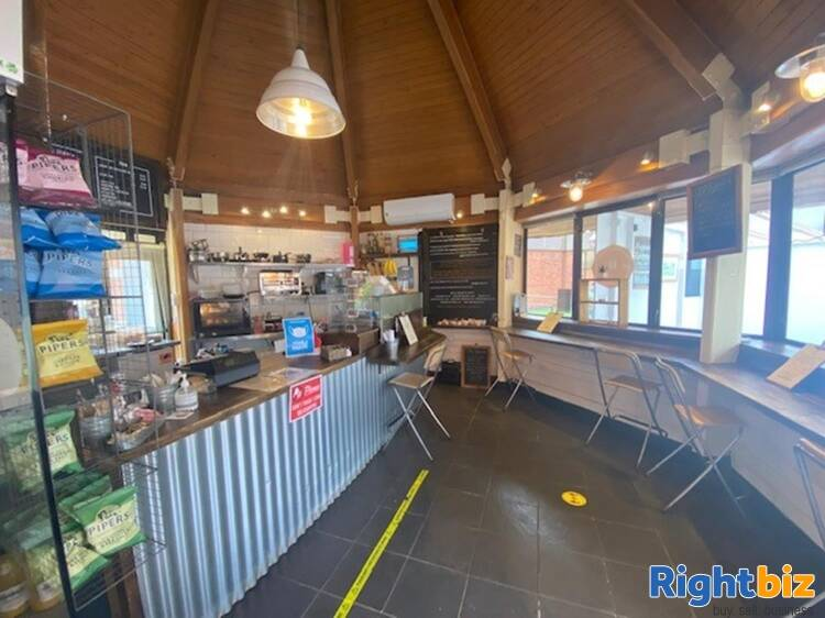 Leasehold Cafe & Coffee Shop Located In Redditch - Image 14