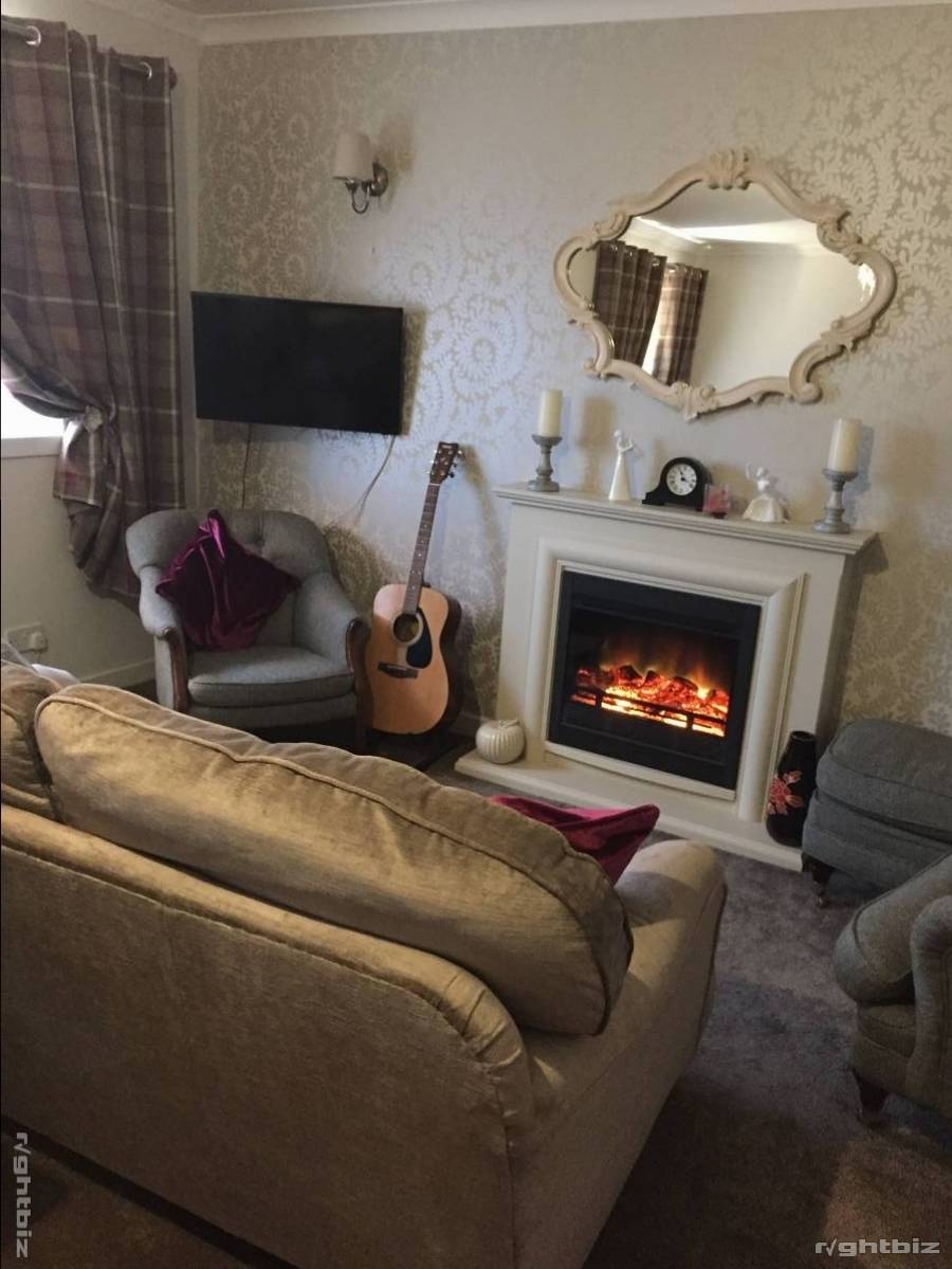 Prime location Bed and Breakfast in the Western Isles situated on the sea front. - Image 15
