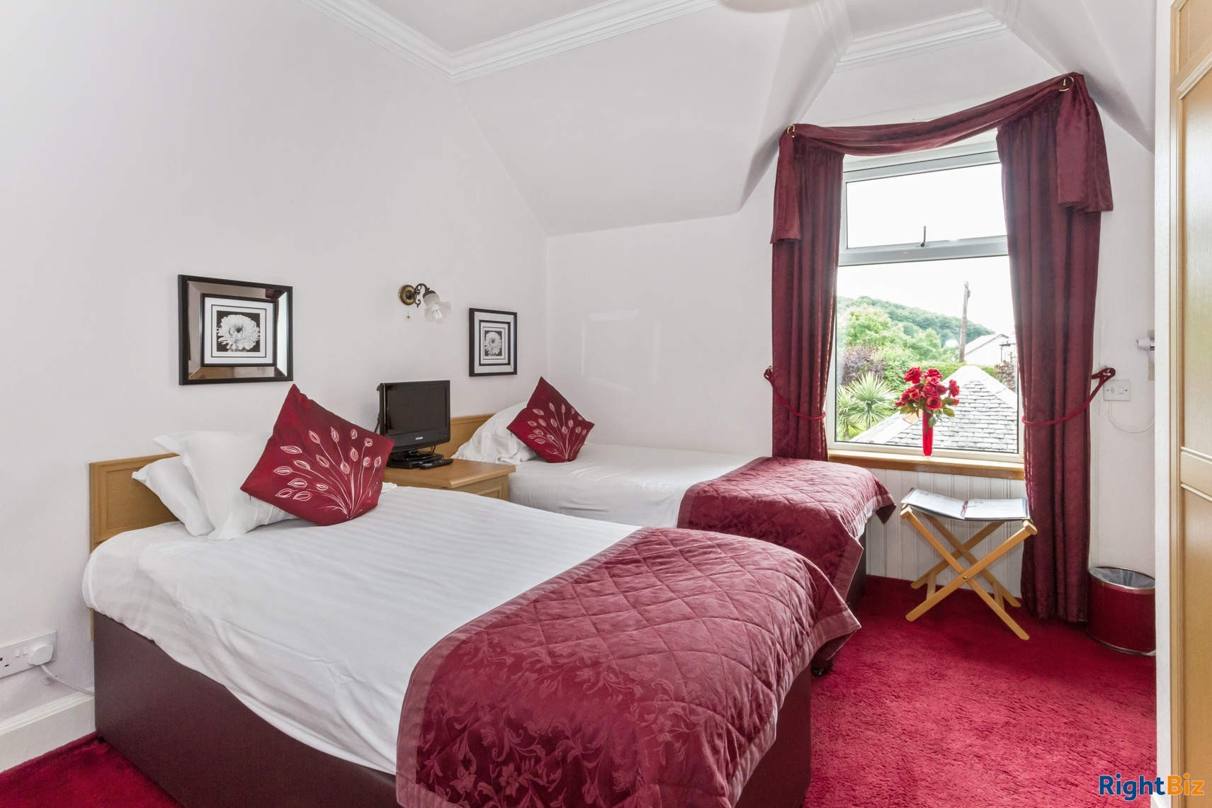 A unique life-changing opportunity to purchase a successful, long-established B&B in West Scotland - Image 15