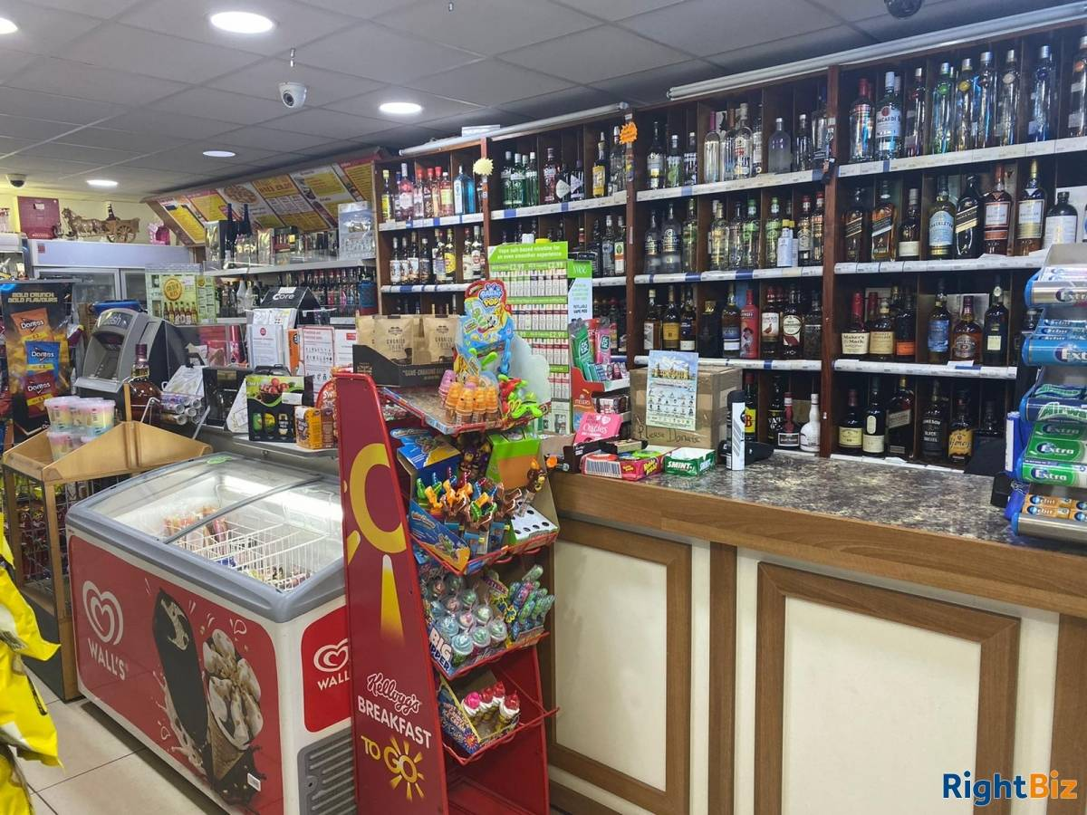 Convenient Store For sale in Slough Leasehold - Image 15