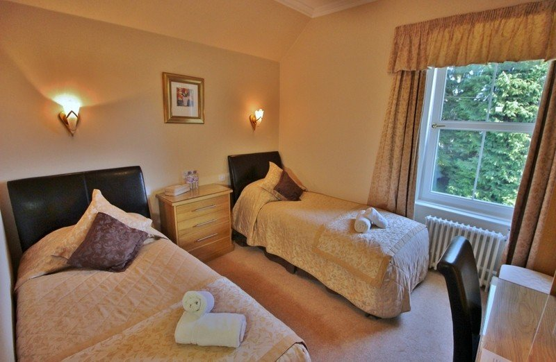 Outstanding 10-Bedroom Hotel Set in Perthshire - Image 15