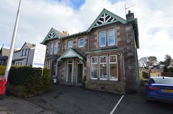 Two Adjoining Guest House Businesses, Perth (ref. 1317) - Image 15